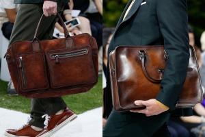 сумки мужскиe