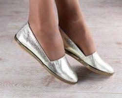 Как выбрать и с чем носить балетки?