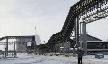 Россия наращивает экспорт топлива в Европу в борьбе за долю рынка