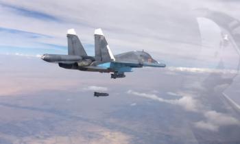 Почему Россия играет решающую роль в сирийской гражданской войне