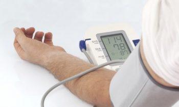 Современные методы измерения артериального давления