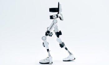 Терапевтические кибернетические ноги стали доступными для обездвиженных пациентов в США