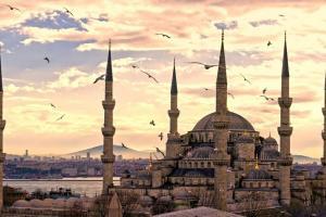 3 главные причины отправиться на отдых в Турцию