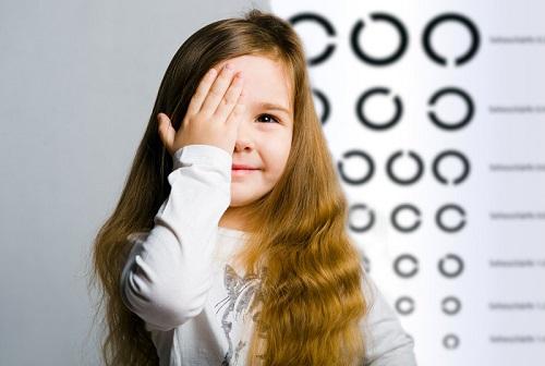 зрение-дети