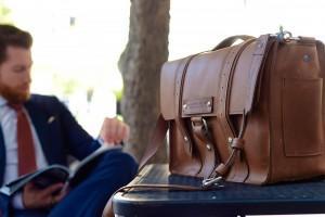 Выбираем качественные мужские дорожные сумки на «Style-bags»