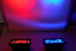 Светодиодные прожекторы: особенности и преимущества