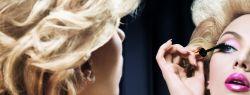 Искусство макияжа от древности до наших дней