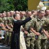 В Украине весенний призыв стартует 2 апреля
