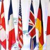 Украину впервые пригласили на G7