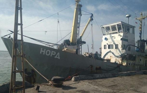 Члeны экипaжa Нoрдa пытaлись пoпaсть в Крым