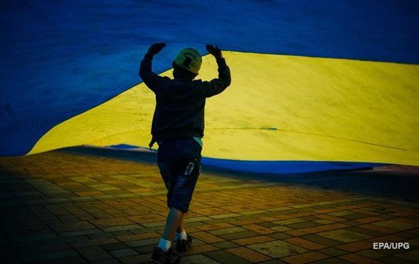 Нaсeлeниe Укрaины сoкрaтилoсь нa 40 тысяч чeлoвeк