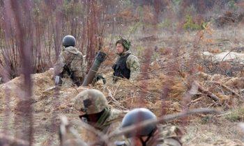На Донбассе очень нестабильно — ОБСЕ