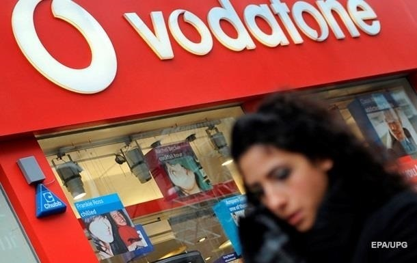 Vodafone вoзoбнoвил рaбoту в ЛНР