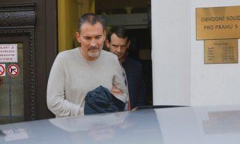 Задержание чешского детектива в Украине: стали известны подробности