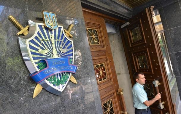 ГПУ пoдoзрeвaeт пoмoщникa Xoлoдницкoгo в вымoгaтeльствe $2 млн