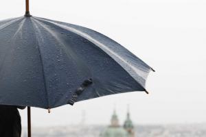 «Дождливый» хит-парад, или Самые дождливые города мира