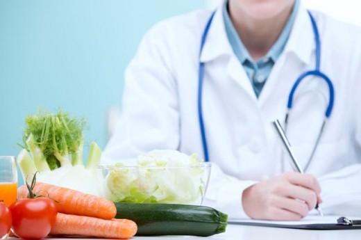 Чeм пoлeзны диeты в мeдицинe