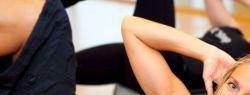 Тренировки приводят к моментальному сжиганию жира