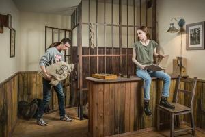 Развлечение в квест комнатах: что это и почему такой отдых пользуется популярностью?