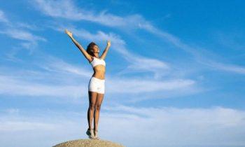 Жить здорово: режим дня, спорт и правильное питание