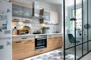 Как спроектировать интерьер кухни в небольшой квартире