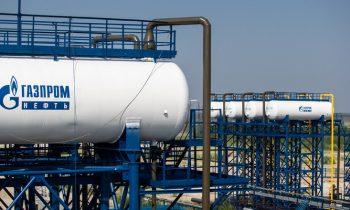 Россия делает ставку на арктическую нефть