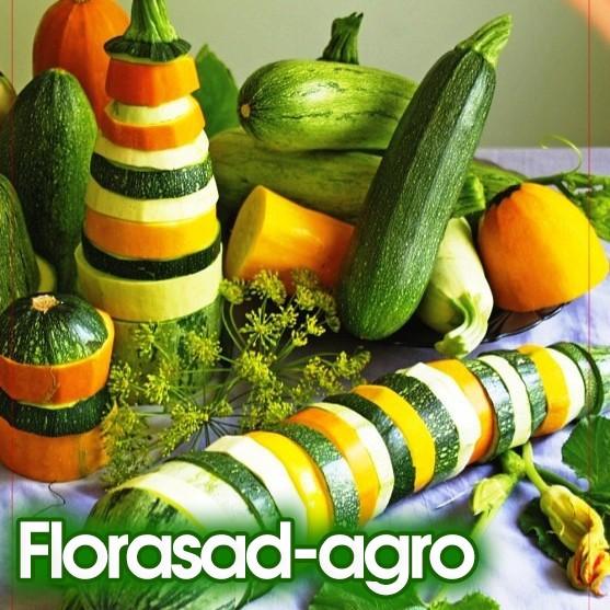 сайт Florasad-agro.com.ua