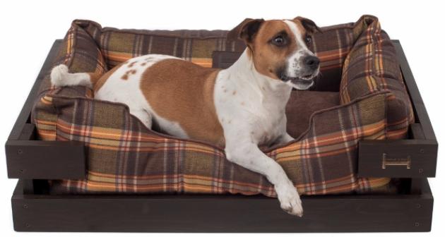 лежак-для-собаки