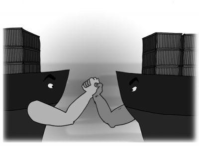 trade-war