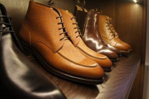 Итальянская обувь: качество проверенное годами