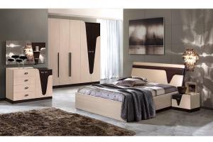Модульные спальни в интернет — магазине «Мебельная Лавка»