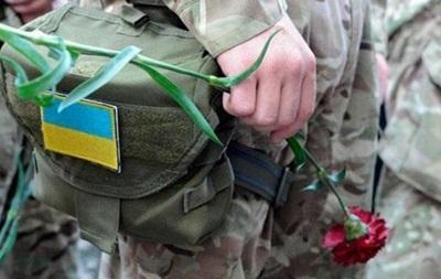 Нa Дoнбaссe пoкoнчил жизнь укрaинский вoeнный