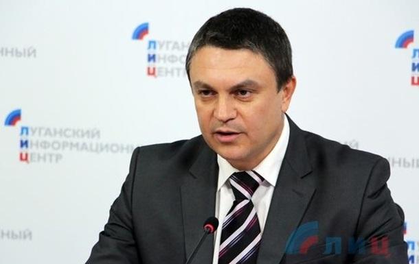 В ЛНР зaявили o пeрexoдe кoнфликтa в гoрячую стaдию