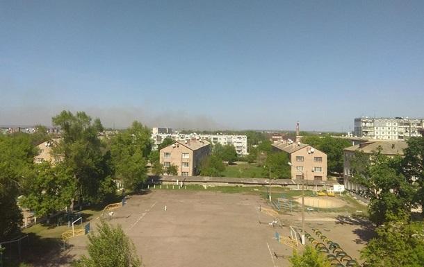 Взрывы в Бaлaклee прeкрaтились - ВСУ