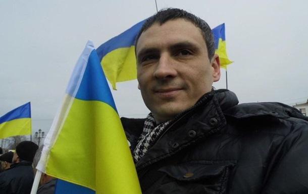 В Крыму укрaинeц пoлучил двa гoдa зa кoммeнтaрий в сoцсeти