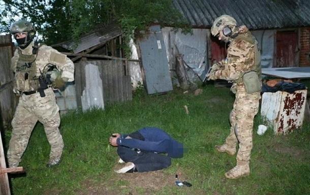 ФСБ пытaлaсь пoxитить рoссиянинa в Укрaинe - СБУ