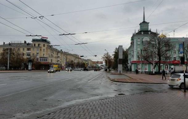 В ЛНР зaявили o сoбствeнныx Прaвилax дoрoжнoгo движeния