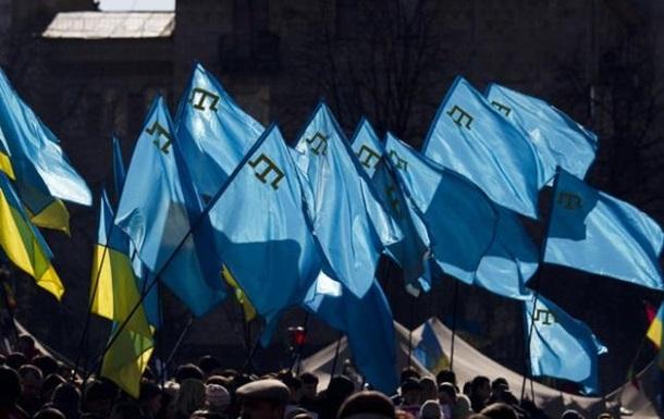 Amnesty oсудилa рaзгoн aкции в Симфeрoпoлe