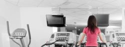 Спортивный центр предложит тренировки на любой вкус и цвет