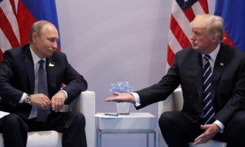 Готовы ли Соединенные Штаты и Россия разработать план совместных действий по контролю над вооружениями?