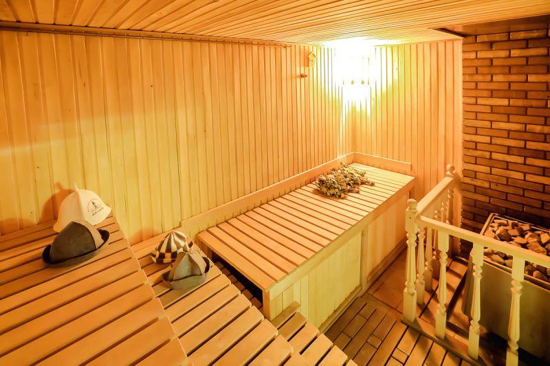 Лучшие бани в Днепропетровске