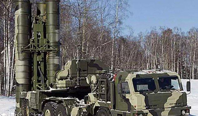 Рискуя попасть под санкции США, Индия заключают сделку с Россией о продаже С-400