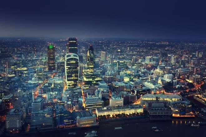 Российские «грязные» деньги не уйдут из Лондона в обозримом будущем