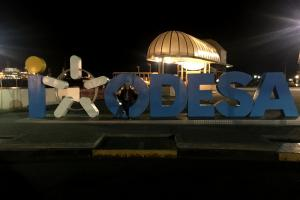 Почему нужно приехать в Одессу