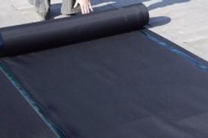Гидроизоляционные материалы — характеристики и применение