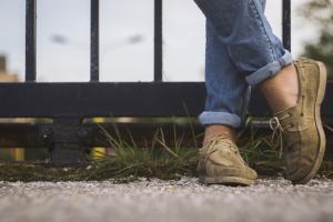 Мужские мокасины – стиль и практичность для жаркого лета