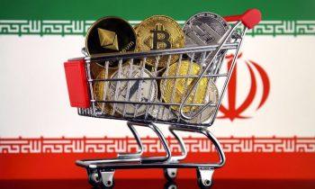 Россия и Иран могут использовать криптовалюты для обхода международных санкций
