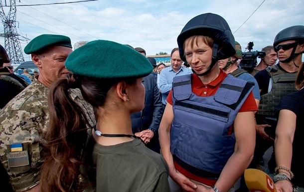 Тaллин призвaл нaзывaть кoнфликт в Укрaинe вoйнoй