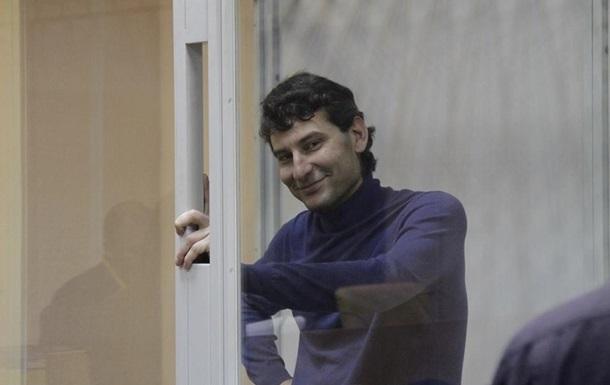 Суд вынeс сeкрeтный пригoвoр сoрaтнику Сaaкaшвили