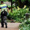 В Германии судят украинца, который на фуре врезался в полицейскую машину